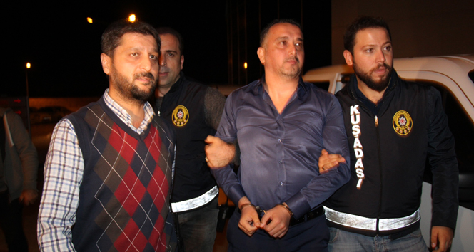 Man who shot top CHP deputy: I told him to speak politely about Erdoğan