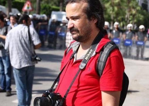 Turkey arrests another journalist in post-coup crackdown
