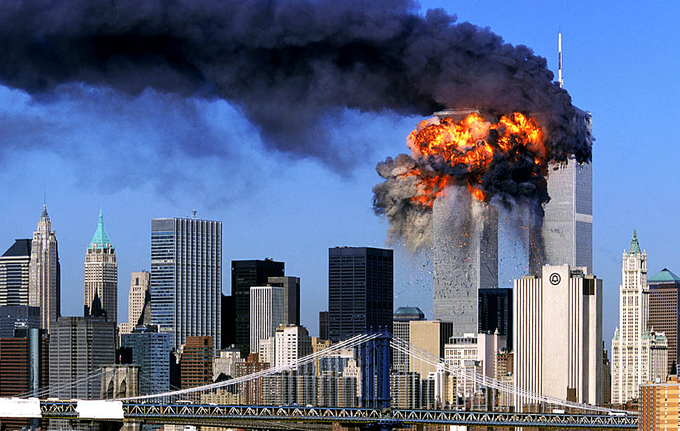 Turkey now blames Gülen movement for 9/11 attacks