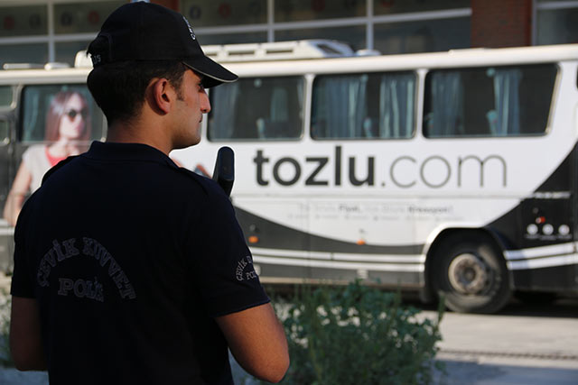 Turkish gov't seizes online shopping company over coup charges