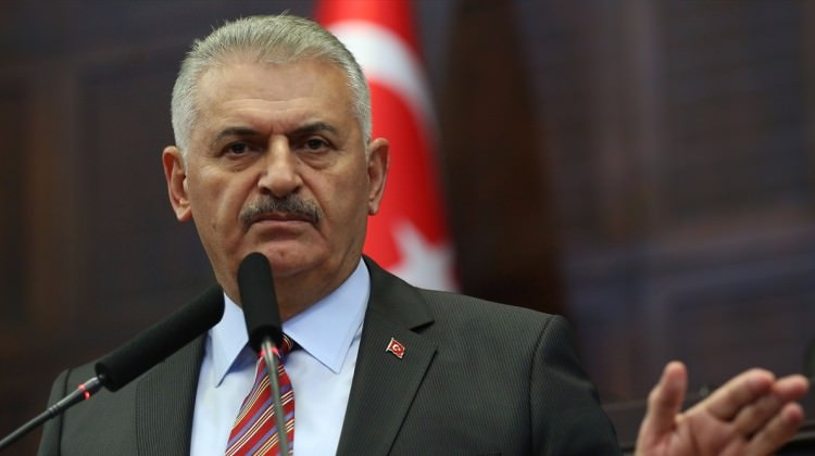 PM Yıldırım: We'll be relentless in rooting out Gülenists from wherever they are