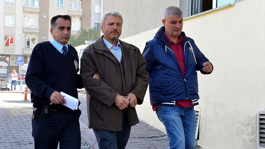 64 detained in Kayseri-based witch-hunt operation