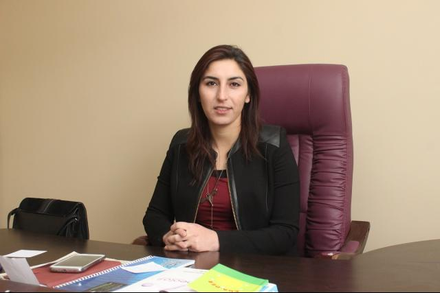 Turkey arrests mayor of pro-Kurdish district in Van province