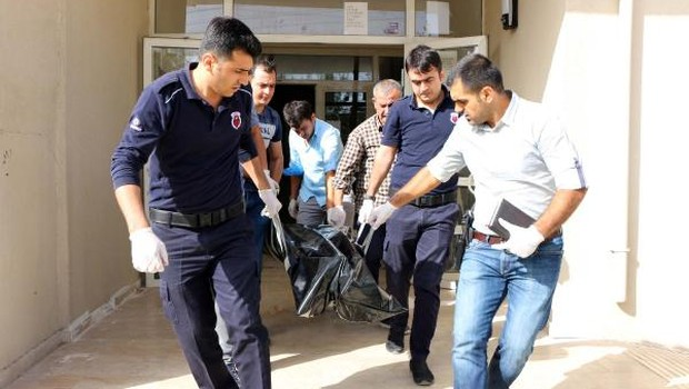 Turkish prison guard commits suicide after being suspended in post-coup witch hunt