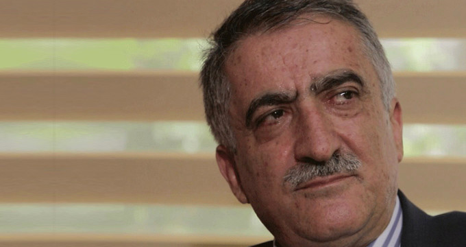 Gülen's 61-year-old brother joins other relatives under custody
