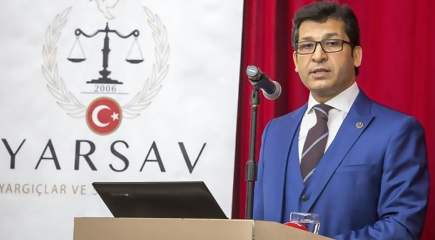 Former jurists' association head detained in post-coup purge operation