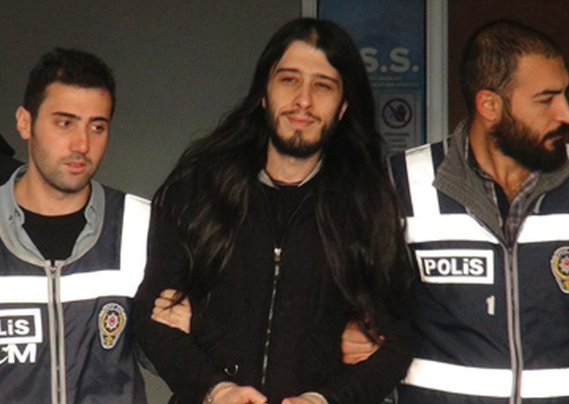 Newly released RedHack suspect says threatened with rape during detention