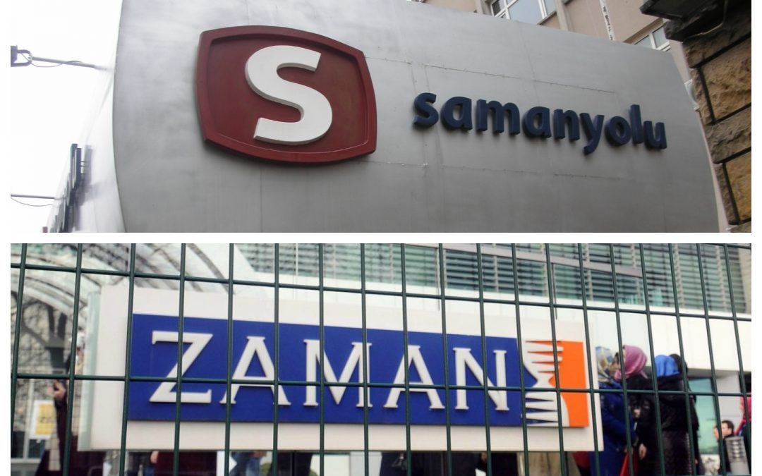 Turkish prosecutor seeks arrest of former Zaman, STV journalists on coup charges