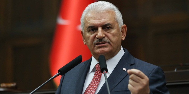 Turkish PM asks citizens for help in witch-hunt against Gülen sympathizers