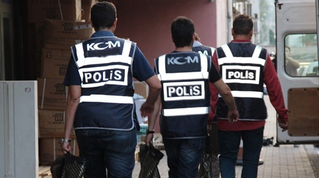 Turkey jails another 59 police officers for using 'suspected' mobile app