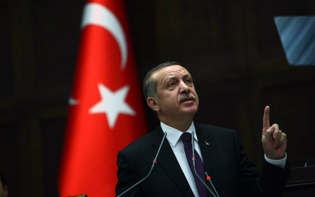 Erdoğan again vows to strip Gülen sympatizers off Turkish citizenship