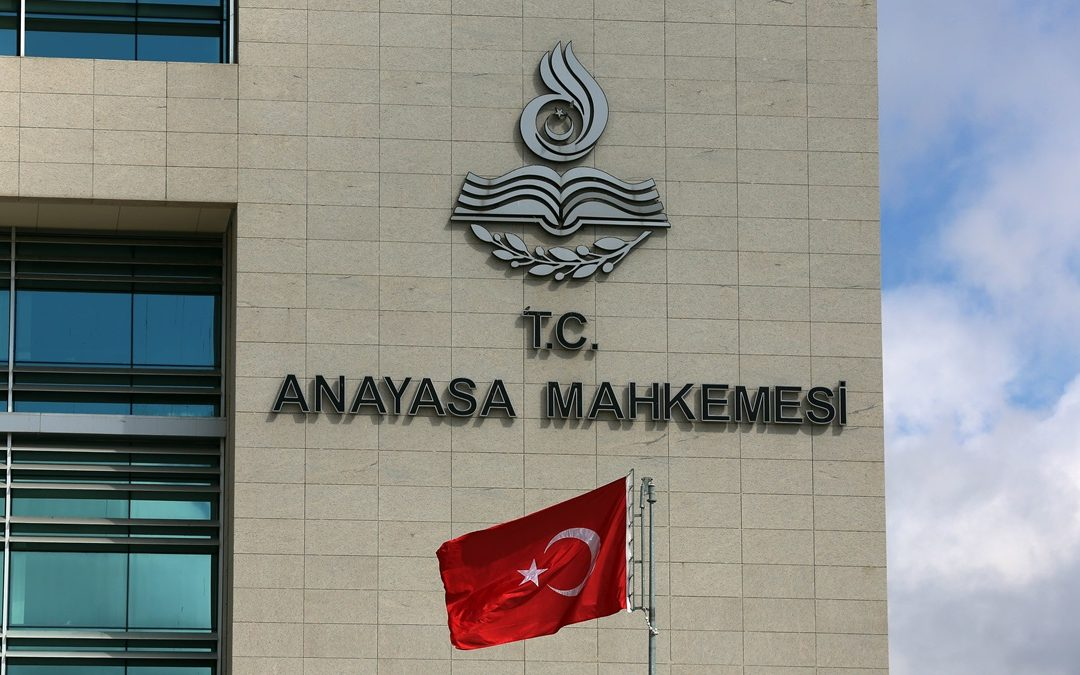 Constitutional Court receives over 40,000 individual petitions since coup attempt alone
