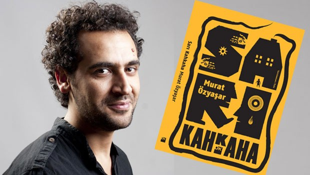 Turkey detains award-winning author Murat Özyaşar in coup probe