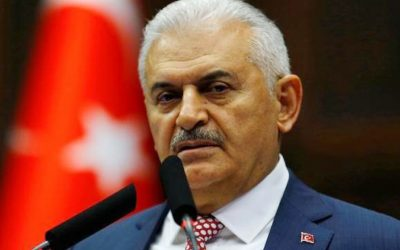Turkish PM to judiciary: Don't extend coup trials to see evidence