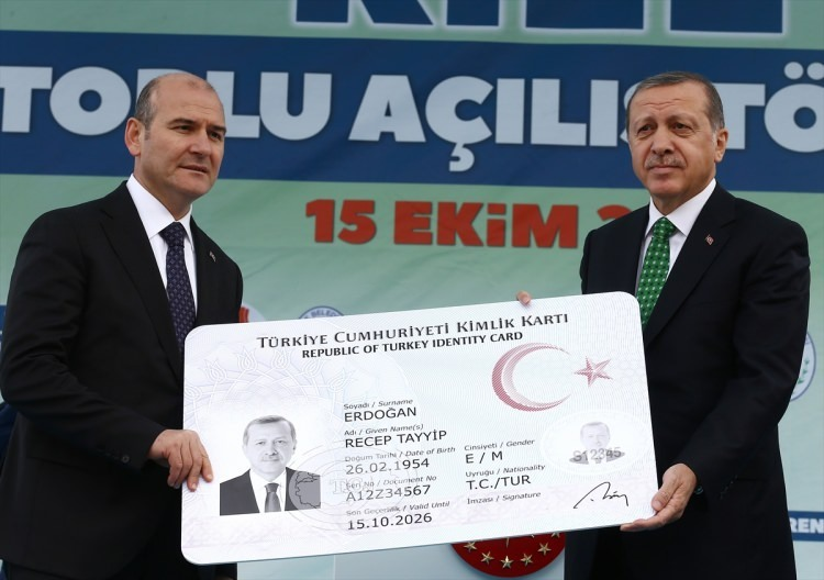 Erdoğan to Gülen followers: Return to Turkey or lose citizenship