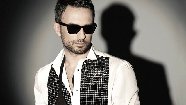 Tarkan's 'Cuppa' a 'coup' song, claims pro-gov't journalist