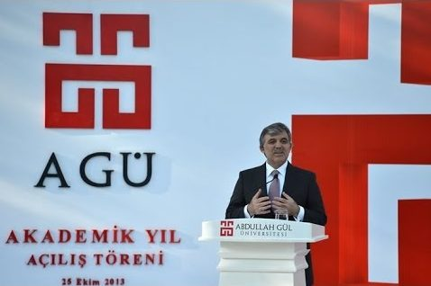 Turkey detains 16 academics and personnel at Abdullah Gül University