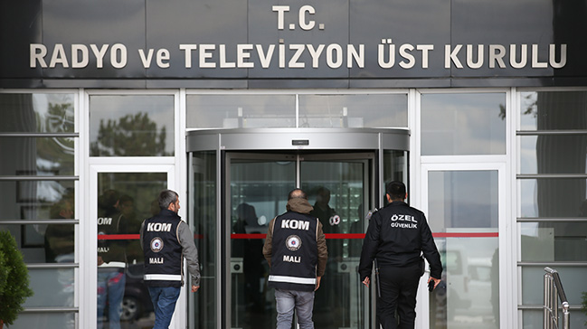 21 from media watchdog detained in post-coup witch hunt
