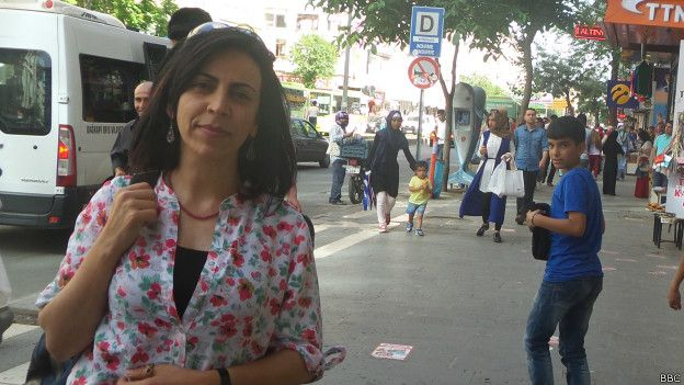 Police detain BBC Turkish reporter in Siirt