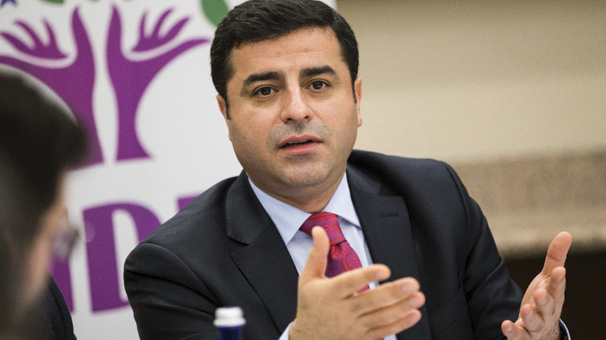 HDP co-chair in solitary confinement for days, lawyer claims