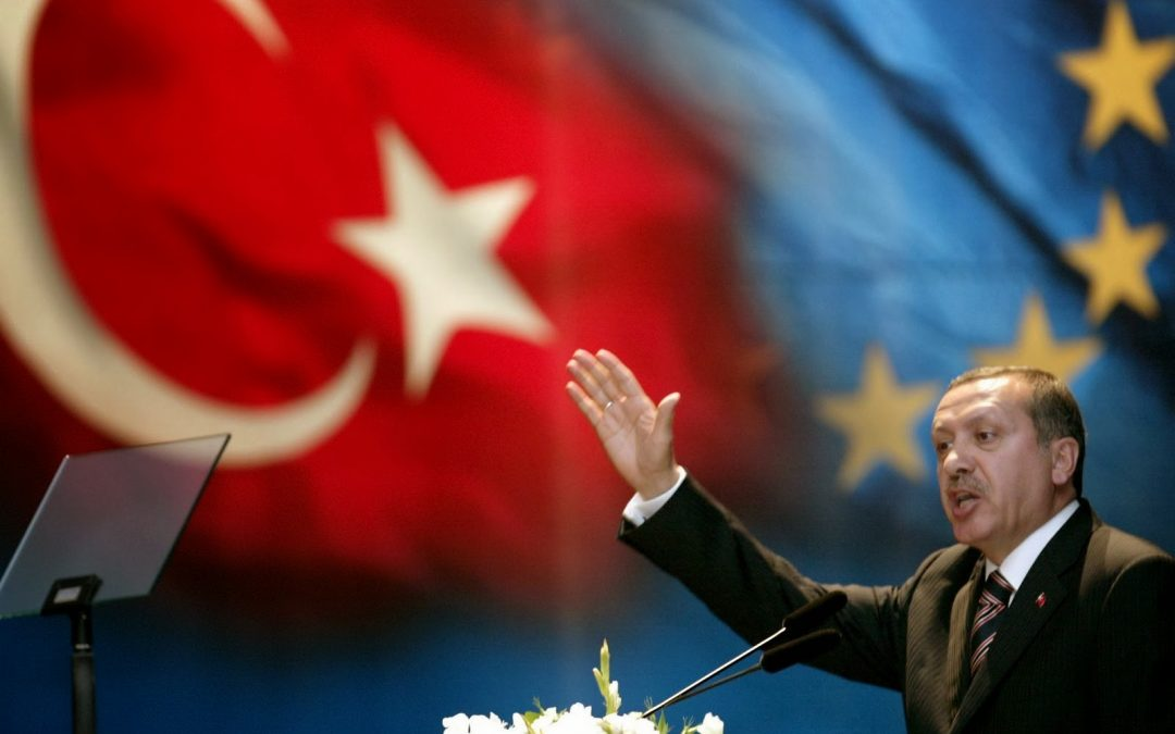 Former Daimler chairman: Turkey's purge reminds of me beginning of Nazi era