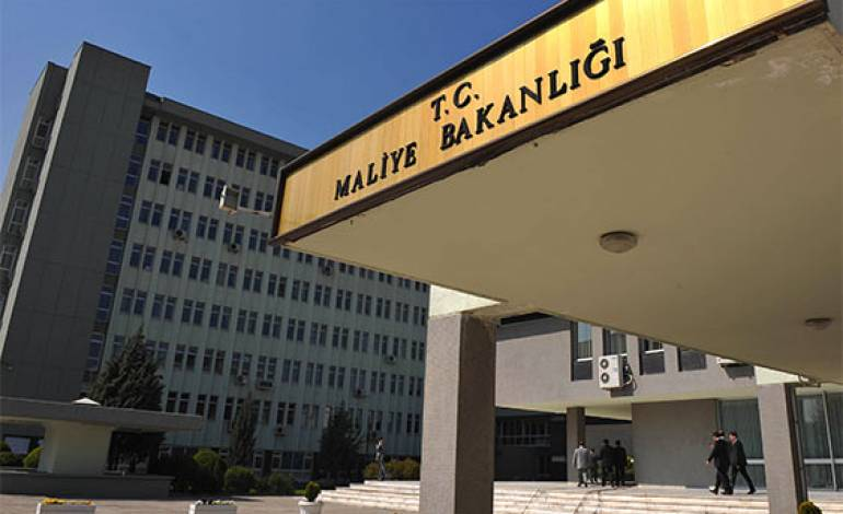 Turkish police detain 36 Finance Ministry employees in coup investigation