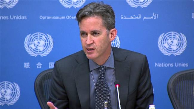 UN expert: Turkish gov't is imposing draconian measures that limit freedom of expression