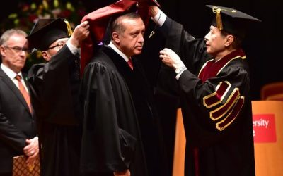 Report: Turkey's purge risks isolating its higher education from int'l academia