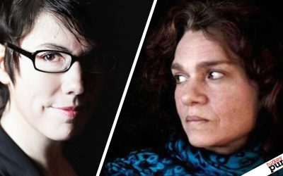 German writer Nina George to jailed novelist Aslı Erdoğan: Thousands of people in Germany stand by your side