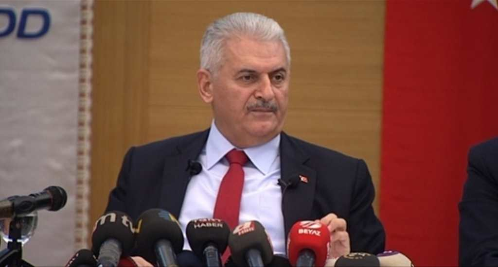 Turkish PM calls on Trump to extradite Turkish scholar Gülen