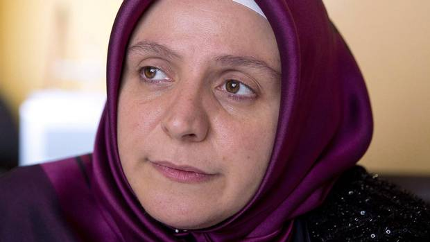 Canadian imam held in solitary confinement in Turkey for months