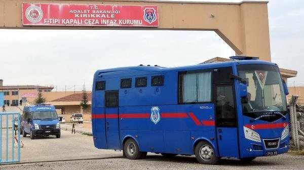 Another arrestee found dead in Turkish prison, pro-gov't daily reports