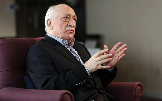 Rector asks primary pupil to change his name over similarity with Fethullah Gülen