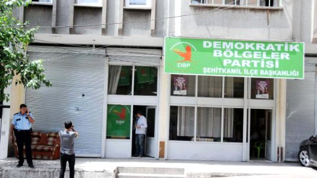 20 DBP members including Mardin provincial co-chair arrested