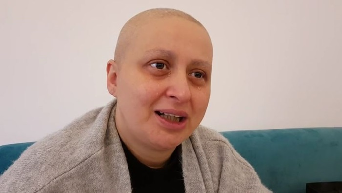 """""""My husband and I sacked by gov't decree. I have cancer, he is in jail,"""" outcries Turkish woman"""