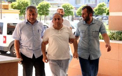 Officer purged from military after coup attempt found dead in prison