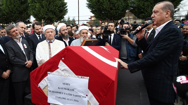 Erdoğan on reintroducing death penalty: We don't care what Europe says