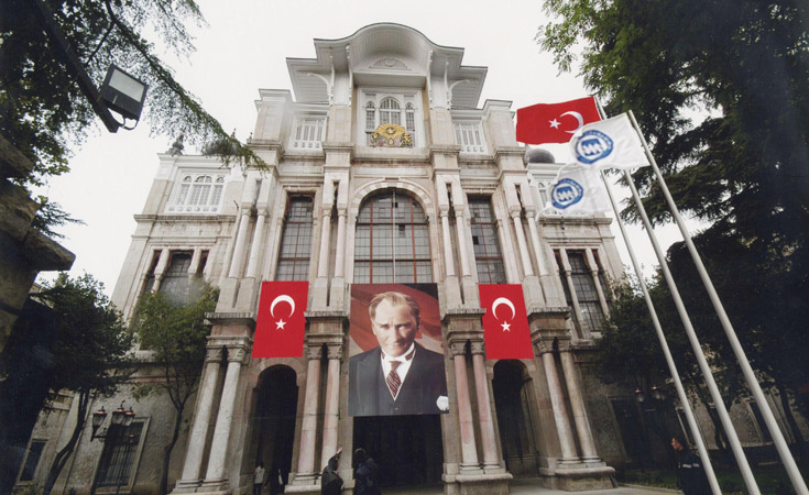12 academics from İstanbul's Marmara University detained over coup charges