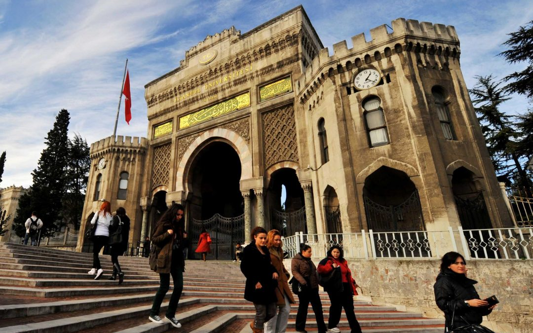 87 including professors detained over coup charges