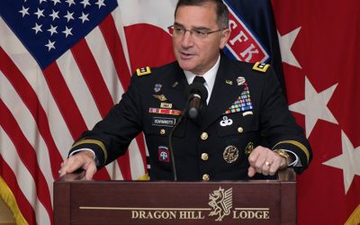 NATO general: Turkey military purge has 'degraded' alliance