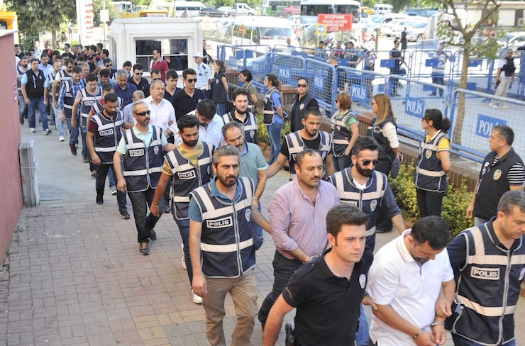 Lawyer sentenced to 15-year jail time over coup charges