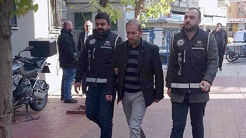 Police detain another relative of Turkey's major coup suspect