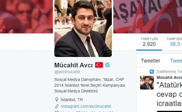CHP's social media director detained for suggesting links between Istanbul blast, intelligence