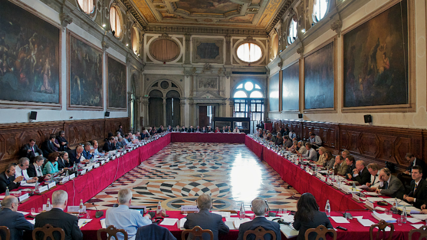 Turkey's state of emergency measures went too far, agrees Venice Commission