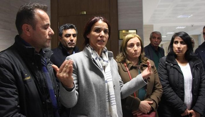 Recently released HDP deputy detained again after she said subjected to torture