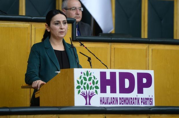Turkey now detains lawyer representing imprisoned HDP leader