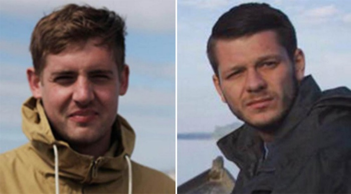 Turkey seeks 82.5-year in prison for Vice News journalists on terrorism charges