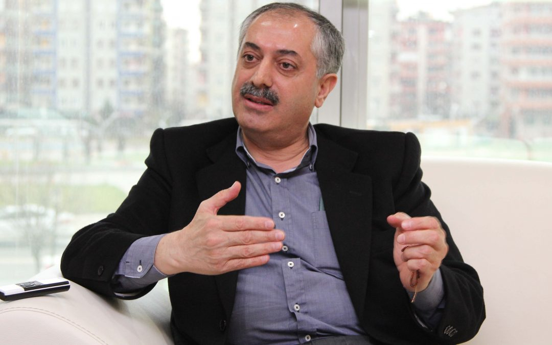 Another pro-Kurdish HDP deputy detained in Ankara