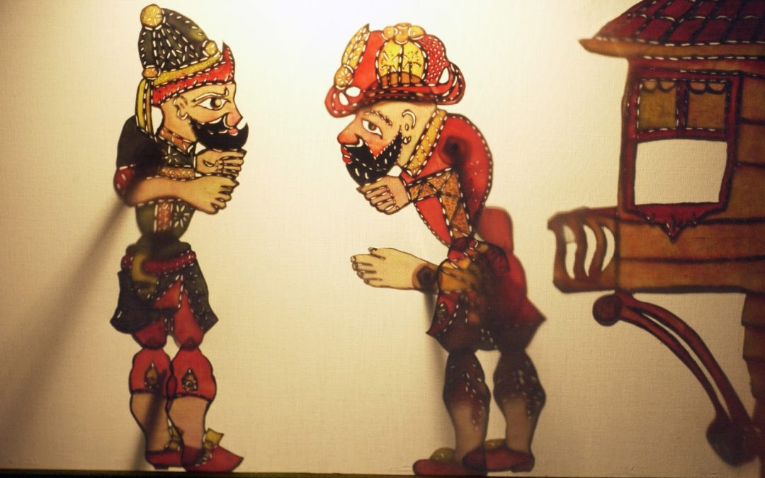 Censorship in Turkey: Now even historic puppets have to watch their words
