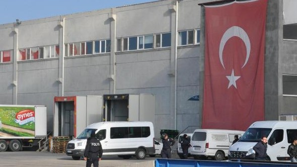 Turkish gov't confiscates diary giant, jails execs over coup charges